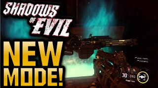Shadows of Evil *NEW* MODE EASTER EGG GUIDE! BLACK OPS 3 ZOMBIES