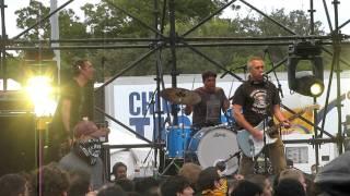 YOUTH BRIGADE - Blown Away - Live at Fun Fun Fun Fest 2011