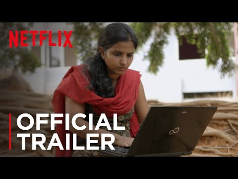 Daughters of Destiny | Official Trailer [HD] | Netflix