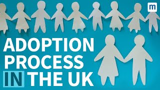 Adoption Process in England: Step by Step