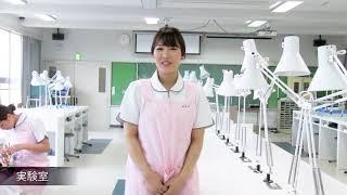 山梨県歯科衛生専門学校紹介