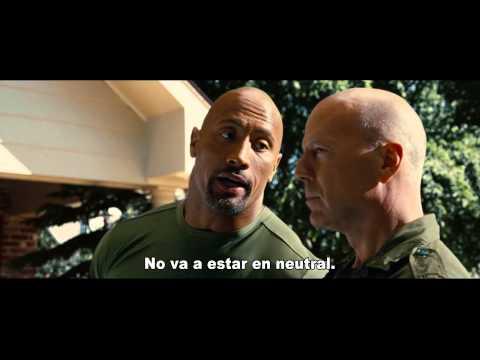 G.I. Joe El Contraataque