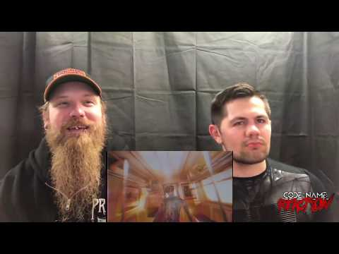 """Metal Heads React to """"Saints of the Blood"""" by Black Veil Brides"""