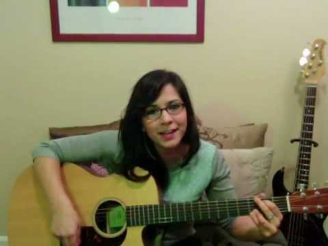 22 by Taylor Swift cover by Meggan Conti