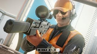HITMAN 2 - Miami Gameplay Trailer