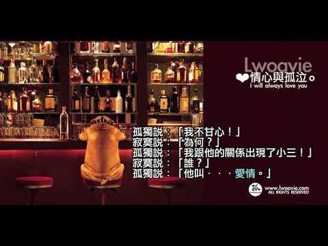 Video of 《孤泣小說合集》孤泣◎著