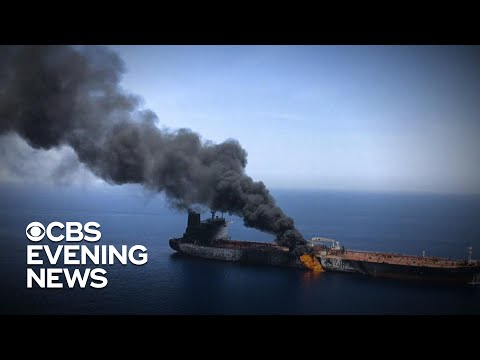 Saudi Arabia and the United Arab Emirates respond to tanker attacks, calling for decisive action
