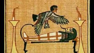 La mummificazione degli Antichi Egizi