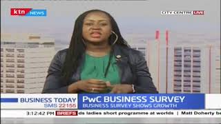 PwC report on Kenyan family businesses