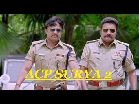 Download ACP SURYA 2 ll south indian hindi dubbed movies 2018 HD Mp4 3GP Video and MP3