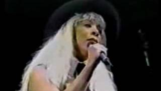 Donna Summer Macarthur Park Japan 1991 PART 1