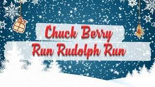 Chuck Berry - Run Rudolph Run // Christmas Essentials