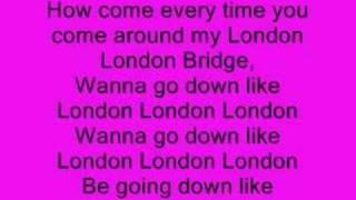 Fergie - London Bridge (Oh Snap)