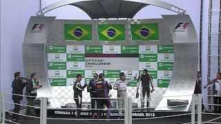 CarreraCup - Interlagos2013 Challenge Full Race