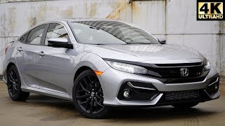 2020 Honda Civic Si Review | An Instant Classic