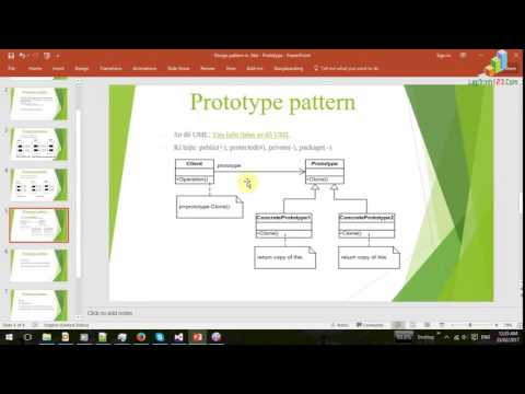 VD15 - Prototype Pattern - Part 1