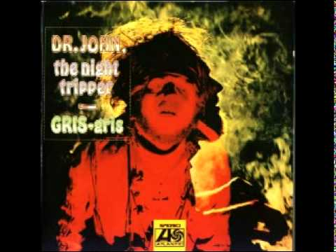mp4 Doctor John Gris Gris, download Doctor John Gris Gris video klip Doctor John Gris Gris