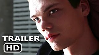 THE STUDENT Trailer (Thriller - 2017)