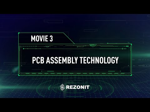 PCB assembly technology (english version)