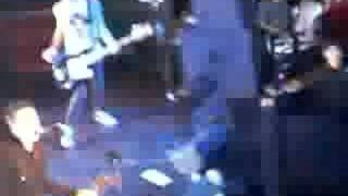 Anti Flag at revolution