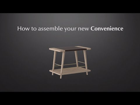 Assembly Convenience