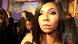 Ashanti Explains Album Delays - HipHollywood.com