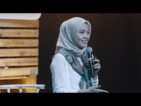 Ghita Argasasmita - Cara Aman Menyiapkan Tabungan Pendidikan untuk Anak | BukaTalks
