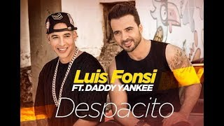 como descargar Luis Fonsi - Despacito ft. Daddy Yankee