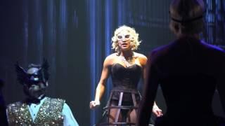 Baz-Star Crossed Love-Everybody's Free by Joanna Alexis Jones 080516