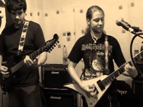 Sotury - Mayské poselství - historie kapely