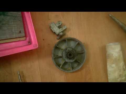 Ремонт насоса посудомоечной машины своими руками