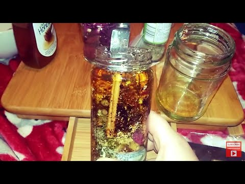 How To Make: Honey Jar Spell For Money - Advanced Level