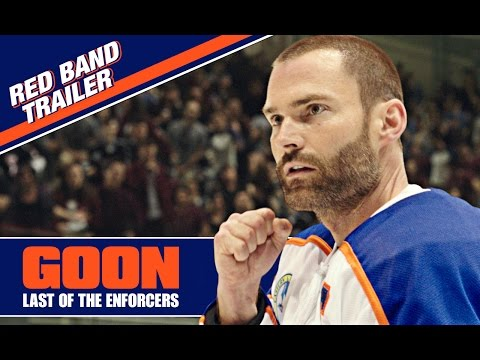 Goon: Last of the Enforcers (Red Band Trailer)