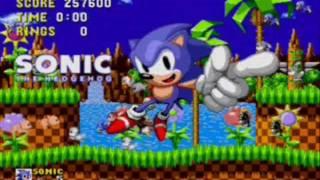 Goodbye, Classic Sonic