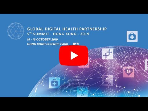 The 5th GDHP Summit 2019 Highlight Video