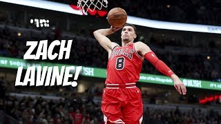 Best Dunks and Posterizes! NBA 2018-2019 Season Part 3