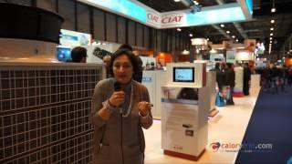 Soluciones De Climatización Y Tratamiento De Aire CIAT