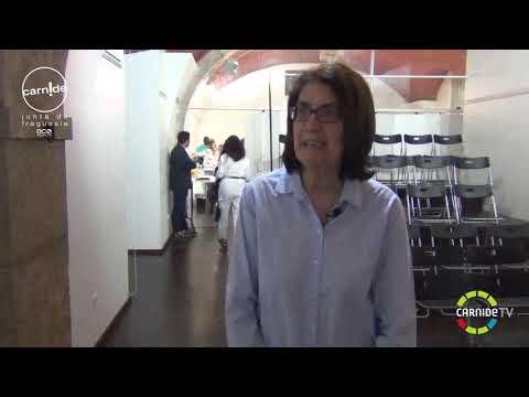 Ep. 490 - CarnideTV | Grupo de Profissionais Norte Americanos Visita Portugal e Carnide