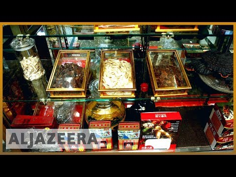 🇹🇼Traditional medicine in Taiwan on life support | Al Jazeera English