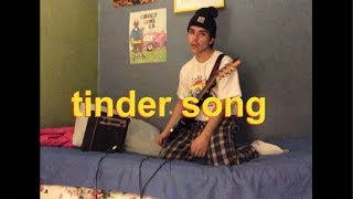 VICTOR!   TINDER SONG