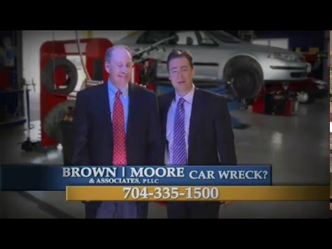 thumbnail for Charlotte Car Accident Lawyers That Can Help You Get More Money