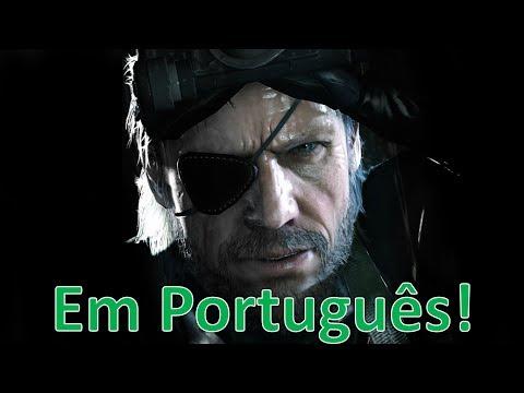 Metal Gear Solid em PORTUGUÊS! Dying Light DUBLADO! Rust no PS4/One! Select Gamer