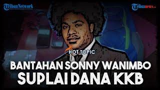 Polisi Cium Ada Kader NasDem Suplai Dana ke KKB, Bantahan Sonny Wanimbo hingga Siapkan 100 Pengacara