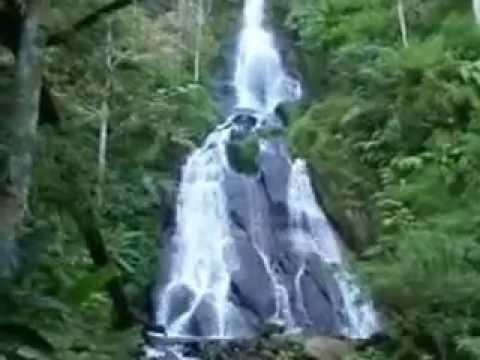 Video Wisata Alam #3, Air Terjun Giri Manik, Wonogiri