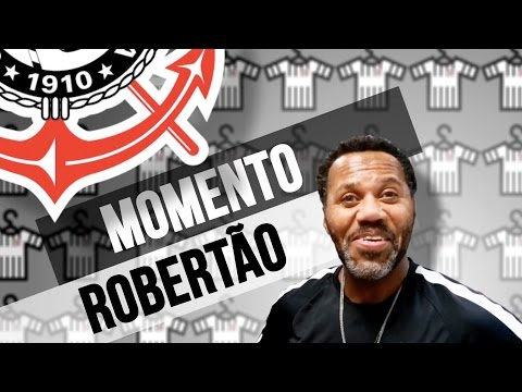 #MomentoRobertão