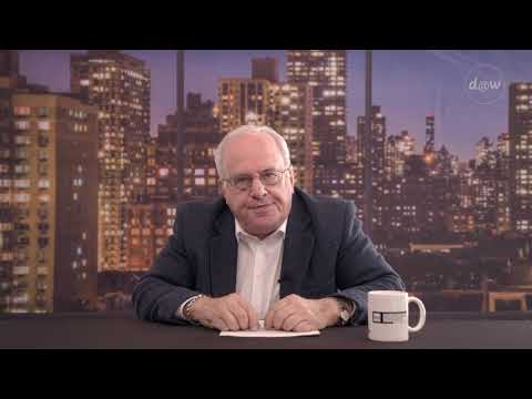 US Capitalism has peaked and is now in decline - Richard Wolff