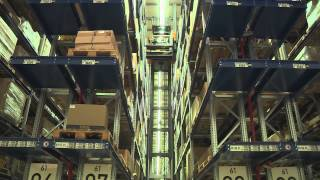 preview picture of video 'ad-AUTOTEILE CARGO Imagefilm Lang'