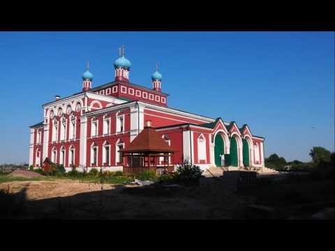 Церковь параскевы пятницы великомученицы на пятницкой