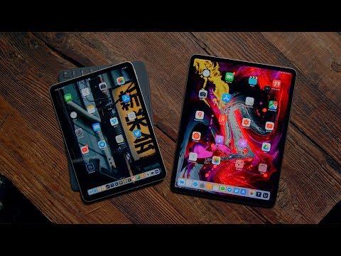 """3 месяца с iPad Pro 11"""" и 12.9"""": провал или успех?"""