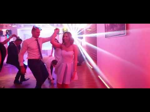 DJ LECHO - wesele 2018, show